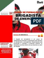 TREINAMENTO - BRIGADA