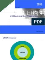 Aix Training document