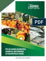 Cartilla El Agro Exporta