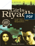 The Girls of Riyadh - Rajaa Alsanea.pdf