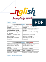 1- 2000 Essential Words for IELTS