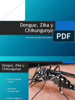 Dengue, Zika y Chikungunya 2.pptx