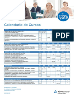 Calendario I Semestre 2019 Ver3