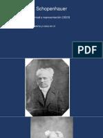 Estética Schopenhauer