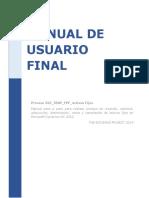 Manual de Usuario Final Proceso 335 Tbbp Fpf Activos Fijos