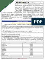 Edital do Processo Seletivo - Hospital Regional de Alta Floresta