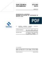GTC-ISO 22313
