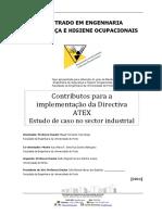 Implementação Atex
