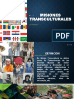 TEMA 8 - MISIONES TRANSCULTURALES.pptx