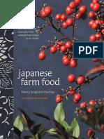 Hachisu Japanese Farm Food