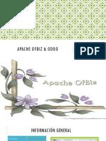 Apache Ofbiz & Odoo