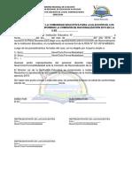 Docu 26032019192114 Formatos Comision de Racionalizacion en La Institucion Educativa