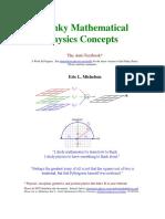 Funky mathematics