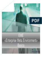 3 Eme Basics
