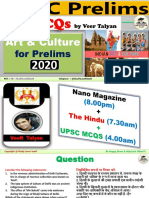 9 June 2019 MCQ for UPSC by VeeR Talyan.pdf