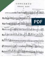 Koussevitzky - Petracchi