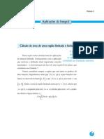 Aplicações de Calculo Integral