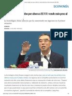 Huawei Vence El Pulso Por Ahora a EE UU_ Vende Más Pese Al Veto _ Economía _ EL PAÍS