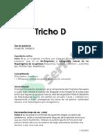 Pesticida Tricho D HT