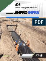 Catalogo DrenPro Infra