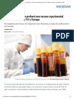 Johnson & Johnson probará una vacuna experimental contra el VIH en EE UU y Europa _ Sociedad _ EL PAÍS.pdf