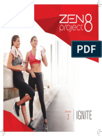 Zen 8 Project Fase 2 (Ignite)