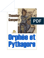 Or Phee Pythagore
