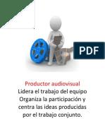 Anexo 2. Roles de Trabajo Cooperativo