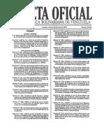 26. Ley Organica de La Jurisdiccion Contencioso Administrativa