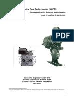 NAPA. Norma argentina para audiovisuales