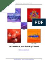 Mandalas Arcturianas JanoshV03.01
