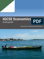 IGCSE Economics Study Guide.pdf