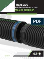 Catalogo Tuberia Tigre HDPE