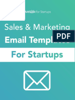 Sales & Marketing Email Templates for Startups.pdf
