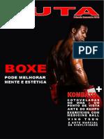 Revista Da Luta - Primeiro Semestre de 2019