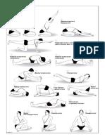 pratica de yoga