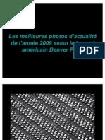 Le Top Des Photos 2009