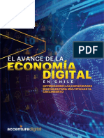 Accenture Digital Index Chile