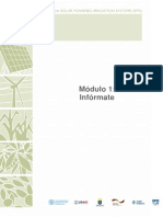 1.0 Modulo INFORMATE SPIS Toolbox Spanish