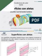 04 - Superficies Con Aletas