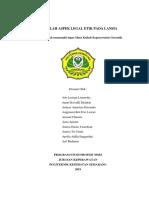 Makalah Aspek Legal Etik Pada Lansia