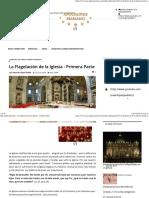 Apocalipsis Mariano - La Flagelación de La Iglesia - Primera Parte