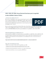 ANSI 207 Standard.en.Es