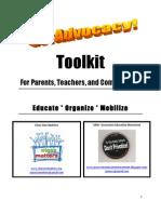 CSM Advocacy Toolkit 2010LH