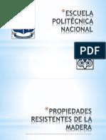 La Maderas