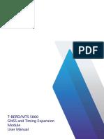 22112315r005 TEM Module Manual