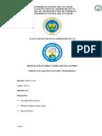 Informe Sistema Financiero- Produbanco