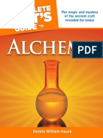 Dennis William Hauck - The Complete Idiot's Guide to Alchemy-Alpha Books (2008).pdf