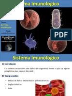 Aula Sistema Imunologico
