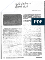 Migueles- Decisiones sobre el saber enseñar en elel nivel inicial.pdf